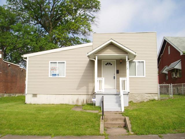 4717 Louisiana Avenue, St Louis, MO 63111 (#19031164) :: The Becky O'Neill Power Home Selling Team