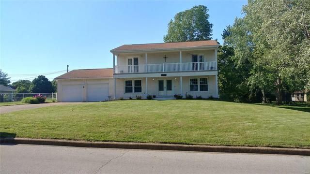 1503 Washington Avenue, Rolla, MO 65401 (#19031483) :: The Becky O'Neill Power Home Selling Team