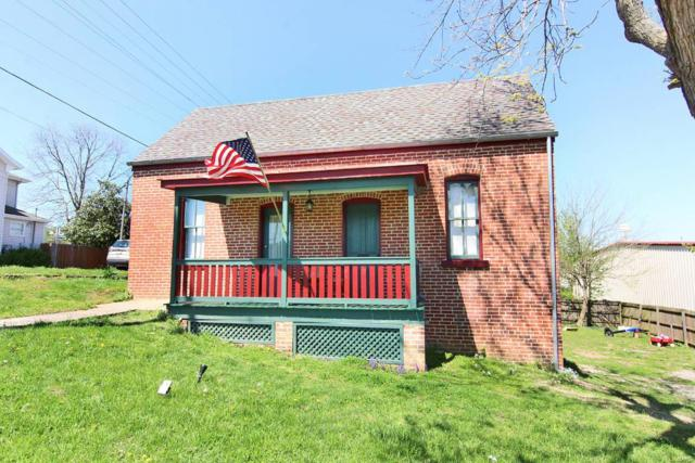 402 E Adams Street, Jackson, MO 63755 (#19031943) :: The Becky O'Neill Power Home Selling Team
