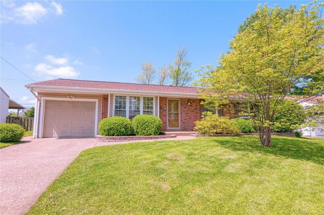 2226 Bolton, Saint Charles, MO 63301 (#19031958) :: The Becky O'Neill Power Home Selling Team