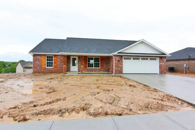 722 Old Mill Dr, Cape Girardeau, MO 63701 (#19032210) :: The Becky O'Neill Power Home Selling Team