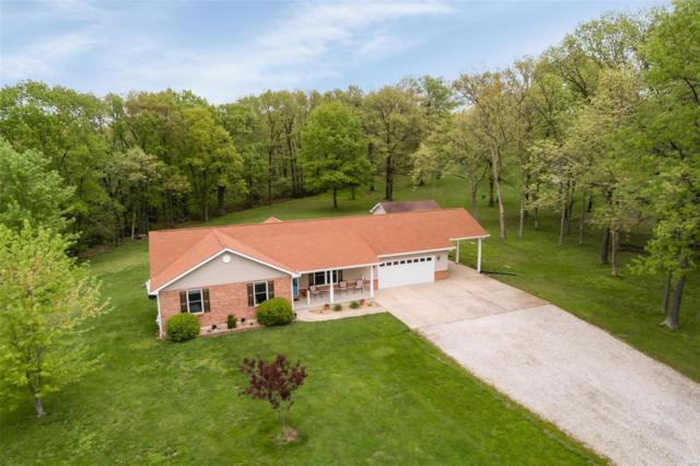 265 Hickory Farms Drive, Hawk Point, MO 63349 (#19032246) :: The Becky O'Neill Power Home Selling Team