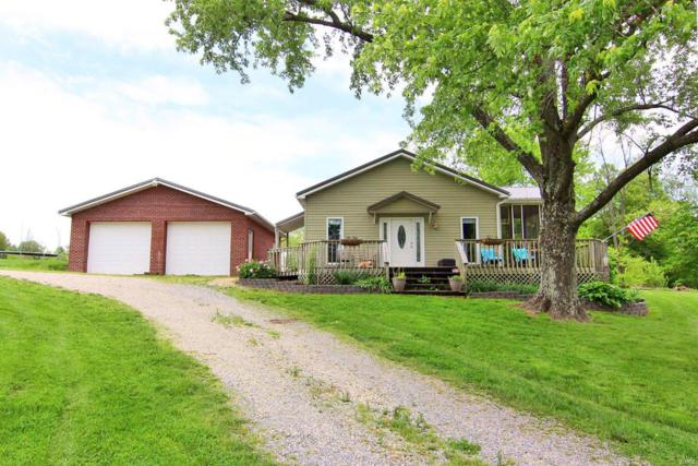 552 County Road 228, Cape Girardeau, MO 63701 (#19032352) :: The Becky O'Neill Power Home Selling Team