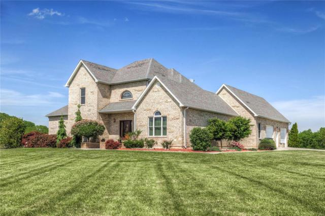 23055 N Highway W, Eolia, MO 63344 (#19032555) :: The Becky O'Neill Power Home Selling Team