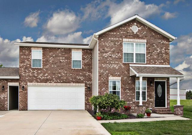 13879 Lincoln Drive, BREESE, IL 62230 (#19032602) :: The Becky O'Neill Power Home Selling Team