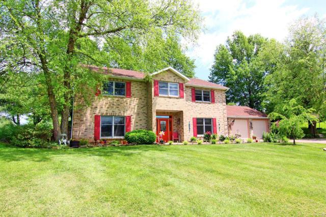 2356 Litz Boulevard, Jackson, MO 63755 (#19032714) :: The Becky O'Neill Power Home Selling Team