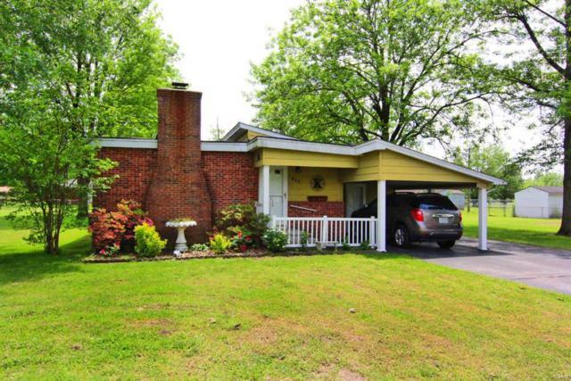 413 Powell Street, Sikeston, MO 63801 (#19032724) :: Hartmann Realtors Inc.