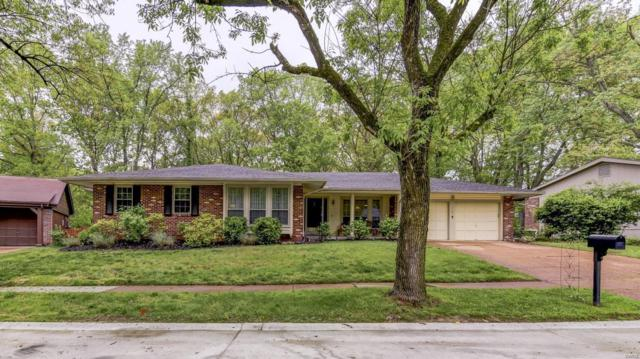 715 Inglestone Court, Manchester, MO 63021 (#19032888) :: The Kathy Helbig Group