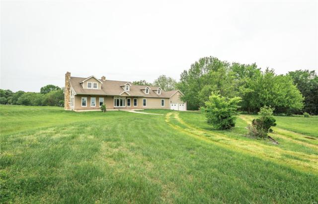 189 Harrison Farm Road, Bourbon, MO 65441 (#19032942) :: The Becky O'Neill Power Home Selling Team