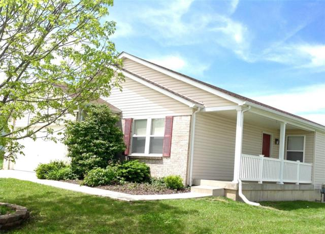 341 Crooked Creek View, Moscow Mills, MO 63362 (#19032946) :: The Becky O'Neill Power Home Selling Team