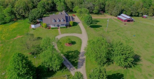 401 Old Irondale Road, Bismarck, MO 63624 (#19033171) :: The Becky O'Neill Power Home Selling Team