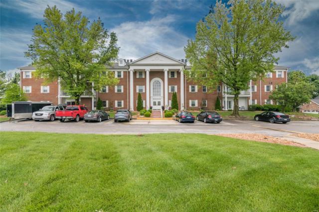 221 Country Club Vw, Edwardsville, IL 62025 (#19033396) :: Fusion Realty, LLC