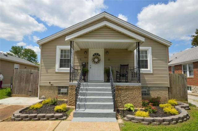763 Reed Avenue, St Louis, MO 63125 (#19033560) :: Holden Realty Group - RE/MAX Preferred