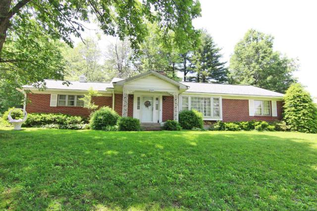1009 Sioux Avenue, Jackson, MO 63755 (#19033642) :: The Becky O'Neill Power Home Selling Team
