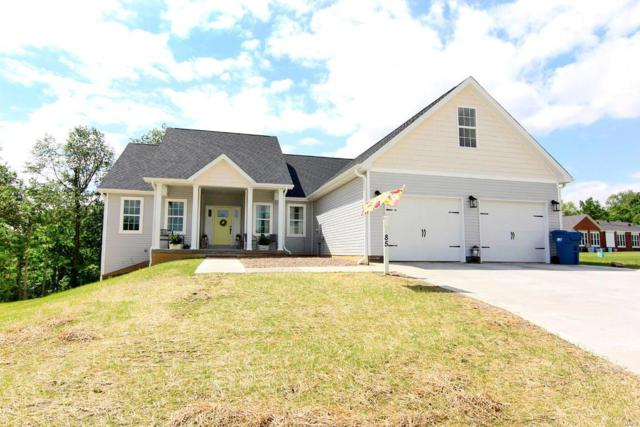 85 Ridgeway, BENTON, MO 63736 (#19034093) :: The Becky O'Neill Power Home Selling Team