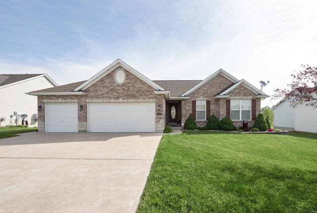 43 Oxford Place, Troy, MO 63379 (#19034227) :: The Becky O'Neill Power Home Selling Team