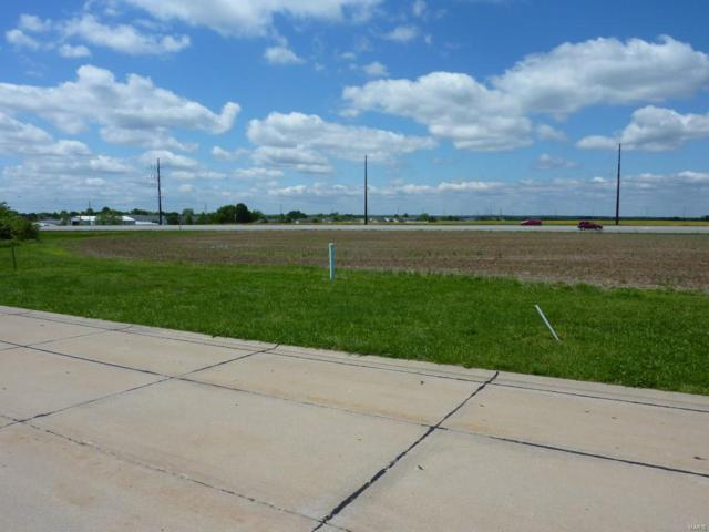 0 Station Crossing, Lot 35, Waterloo, IL 62298 (#19034431) :: Fusion Realty, LLC
