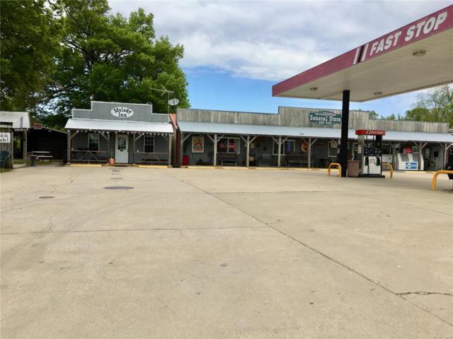 613 N Illinois Route 143, POCAHONTAS, IL 62275 (#19034518) :: Fusion Realty, LLC
