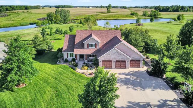 13787 Frey Acres Drive, Highland, IL 62249 (#19034520) :: The Becky O'Neill Power Home Selling Team