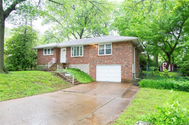 1231 N Florissant Road, St Louis, MO 63135 (#19034660) :: RE/MAX Professional Realty