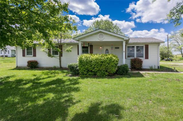 10543 Summerfield Saint Jacob Road, TRENTON, IL 62293 (#19034912) :: Clarity Street Realty