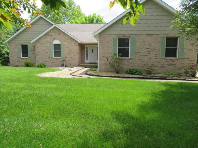 12538 Autumn Lane, Highland, IL 62249 (#19034993) :: The Becky O'Neill Power Home Selling Team