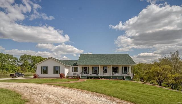 55 Opal Road, Carrollton, IL 62016 (#19035210) :: The Becky O'Neill Power Home Selling Team