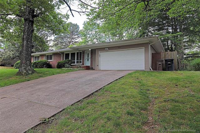 1631 Oak Hills Street, Cape Girardeau, MO 63701 (#19035279) :: The Becky O'Neill Power Home Selling Team