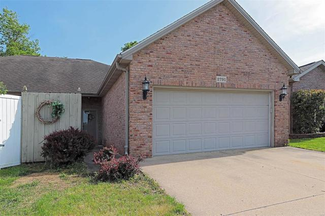 2791 Lynwood Hills Drive, Cape Girardeau, MO 63701 (#19035341) :: The Becky O'Neill Power Home Selling Team