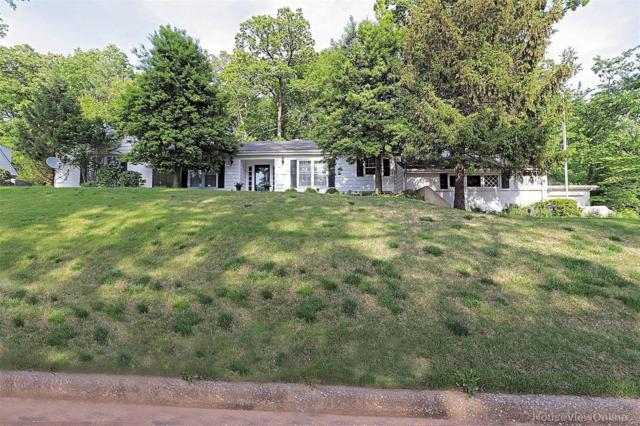 1820 Oak Hills Drive, Cape Girardeau, MO 63701 (#19035356) :: The Becky O'Neill Power Home Selling Team