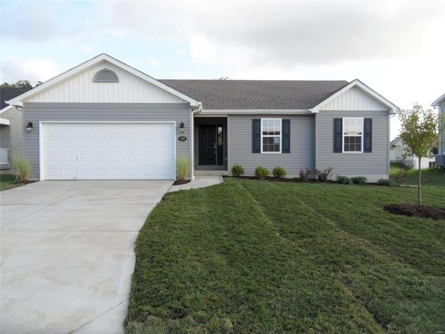 904 Mohican (Lot 27) Drive, Warrenton, MO 63383 (#19035361) :: The Becky O'Neill Power Home Selling Team
