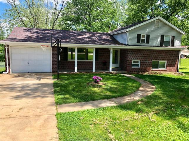 55 Mar El Court, Ellisville, MO 63011 (#19035372) :: The Kathy Helbig Group