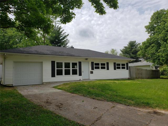 653 Devonshire, Belleville, IL 62226 (#19035376) :: The Becky O'Neill Power Home Selling Team