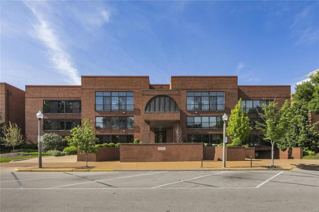 4554 Laclede Avenue #206, St Louis, MO 63108 (#19035543) :: Holden Realty Group - RE/MAX Preferred