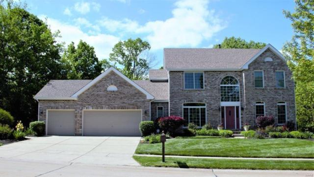 1337 Westhampton Woods Court, Wildwood, MO 63005 (#19035545) :: The Becky O'Neill Power Home Selling Team