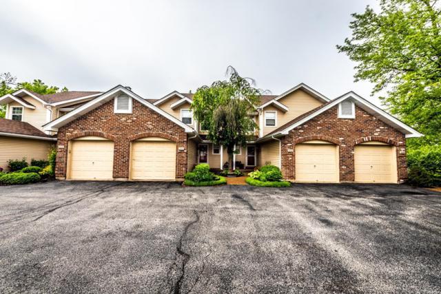 1635 Mount Vernon #3, Saint Charles, MO 63303 (#19035740) :: Matt Smith Real Estate Group