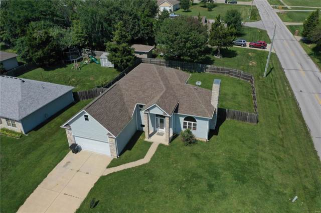 725 Mcneal Lane, Fulton, MO 65251 (#19035919) :: The Becky O'Neill Power Home Selling Team