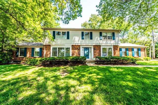 9307 W Villa Avenue, St Louis, MO 63132 (#19036196) :: Holden Realty Group - RE/MAX Preferred