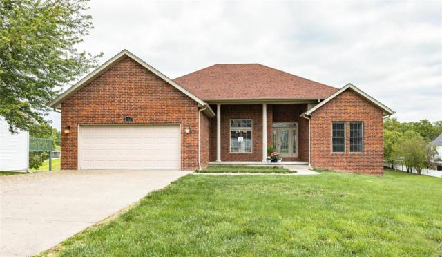 2844 Boardwalk Avenue, Lebanon, MO 65536 (#19036271) :: Peter Lu Team
