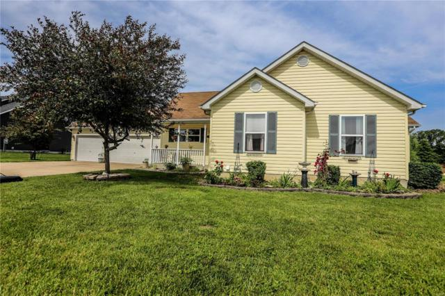 903 Saint Andrews Drive, Union, MO 63084 (#19036556) :: RE/MAX Professional Realty
