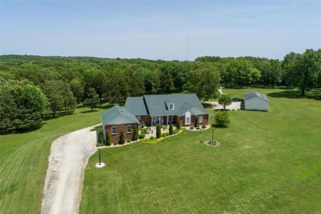 91 Stonebridge Estate, Hillsboro, MO 63050 (#19036642) :: Peter Lu Team