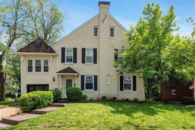 7124 Princeton Avenue, University City, MO 63130 (#19036695) :: The Becky O'Neill Power Home Selling Team