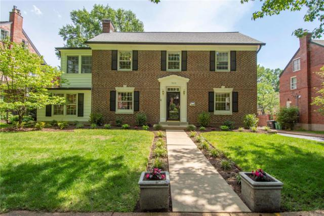 7414 Byron Place, St Louis, MO 63105 (#19036755) :: Hartmann Realtors Inc.