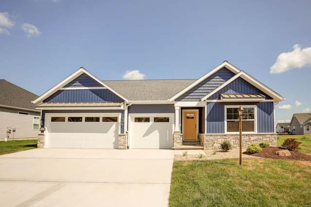 7113 Augusta, Glen Carbon, IL 62034 (#19036763) :: Realty Executives, Fort Leonard Wood LLC