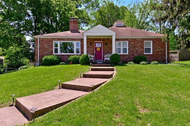 3130 Dillon Drive, St Louis, MO 63125 (#19036806) :: The Becky O'Neill Power Home Selling Team