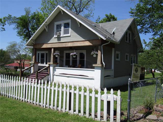 107 N Spruce Street, Conway, MO 65632 (#19036878) :: Sue Martin Team