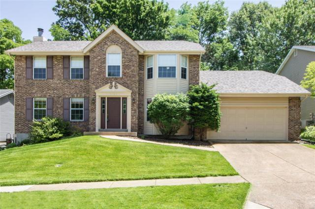 3029 Olde Post Road, St Louis, MO 63129 (#19036936) :: The Becky O'Neill Power Home Selling Team