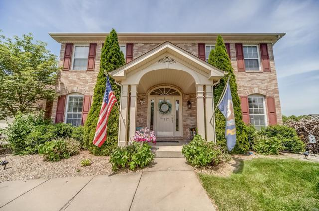 717 Cardiff Court, O'Fallon, IL 62269 (#19036945) :: The Becky O'Neill Power Home Selling Team