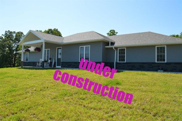 27031 Hardwood (Under Construction) Lane, Lebanon, MO 65553 (#19036948) :: Peter Lu Team