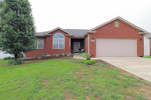 1655 Jackson Ridge, Jackson, MO 63755 (#19036980) :: The Becky O'Neill Power Home Selling Team